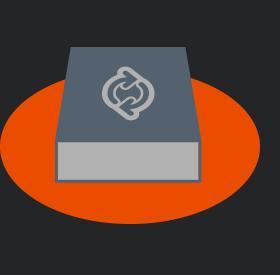 Votre espace de backup accessible en NFS et CIFS