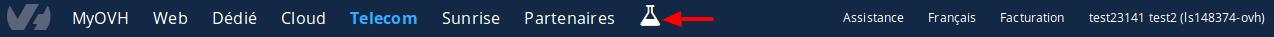 Icône (provisoire) du laboratoire UX