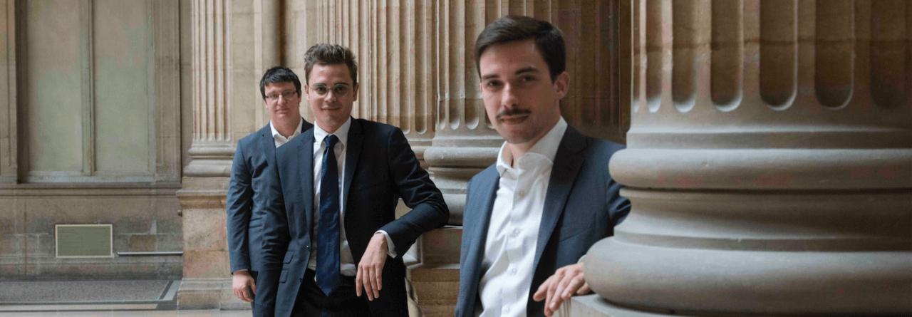Predictice startup LegalTech soutenue par OVH Digital Launch Pad