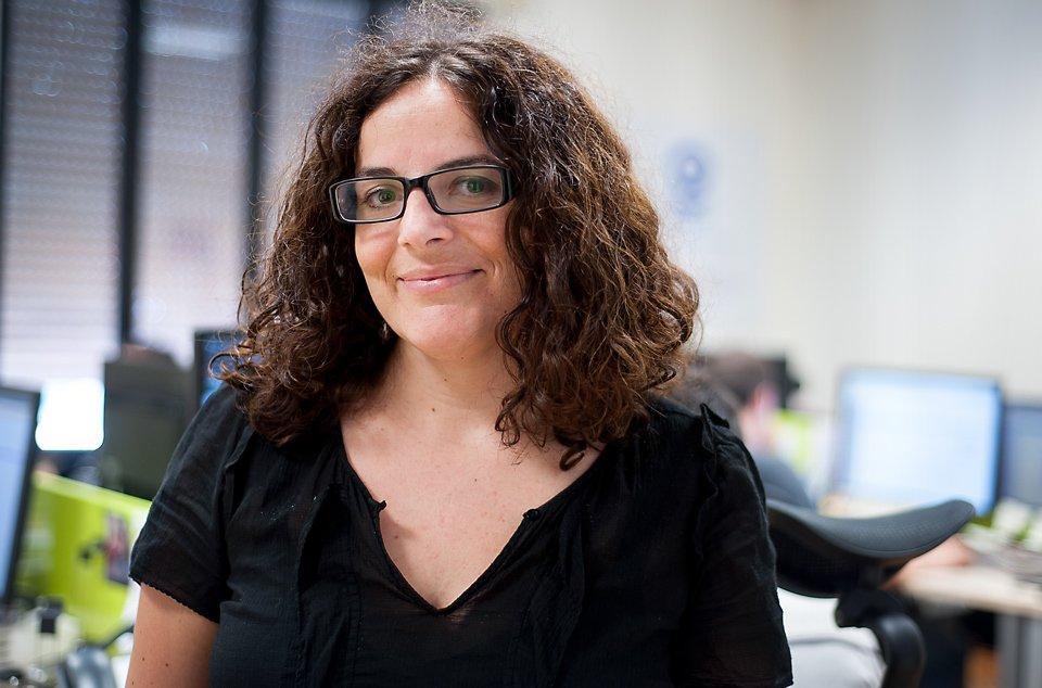 Matilde Tijero dirige OVH Espagne depuis les débuts de la filiale.