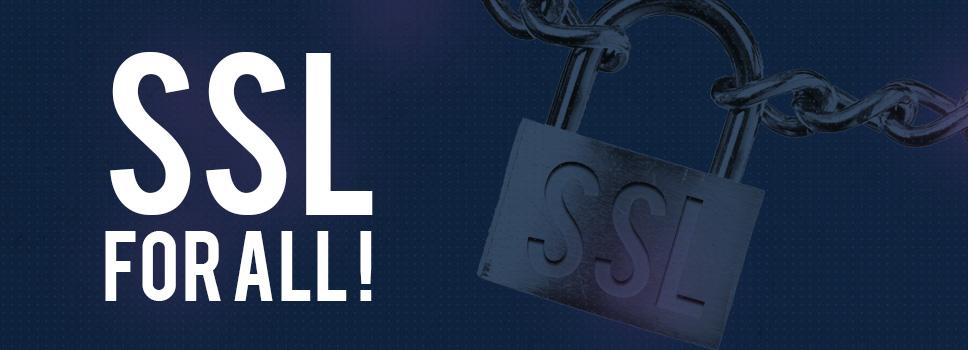 Let's Encrypt par OVH : c'est parti !
