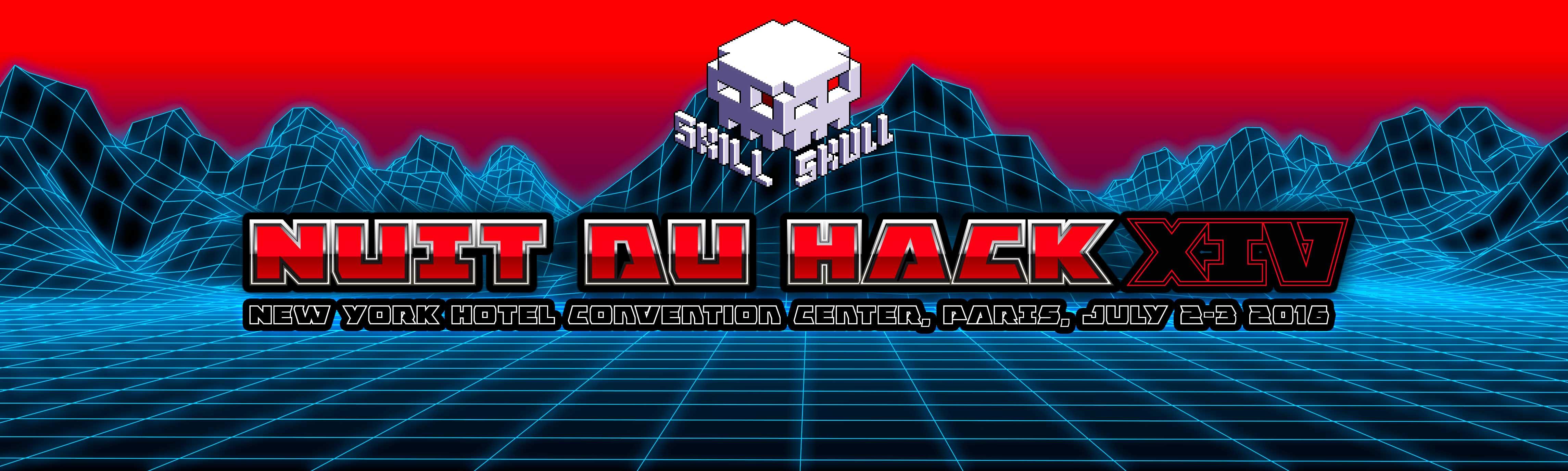 OVH à la quatorzième édition de la Nuit du Hack