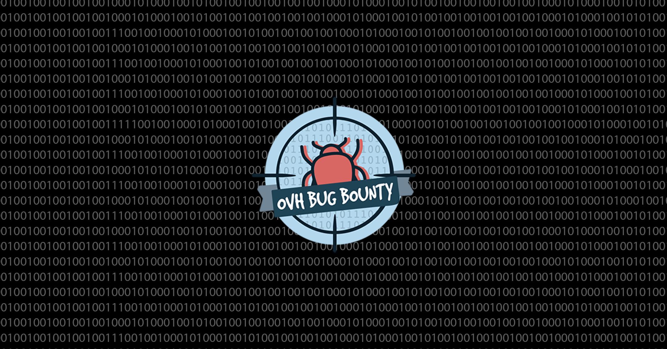 """Bug Bounty : """"Venez renforcer notre sécurité !"""""""