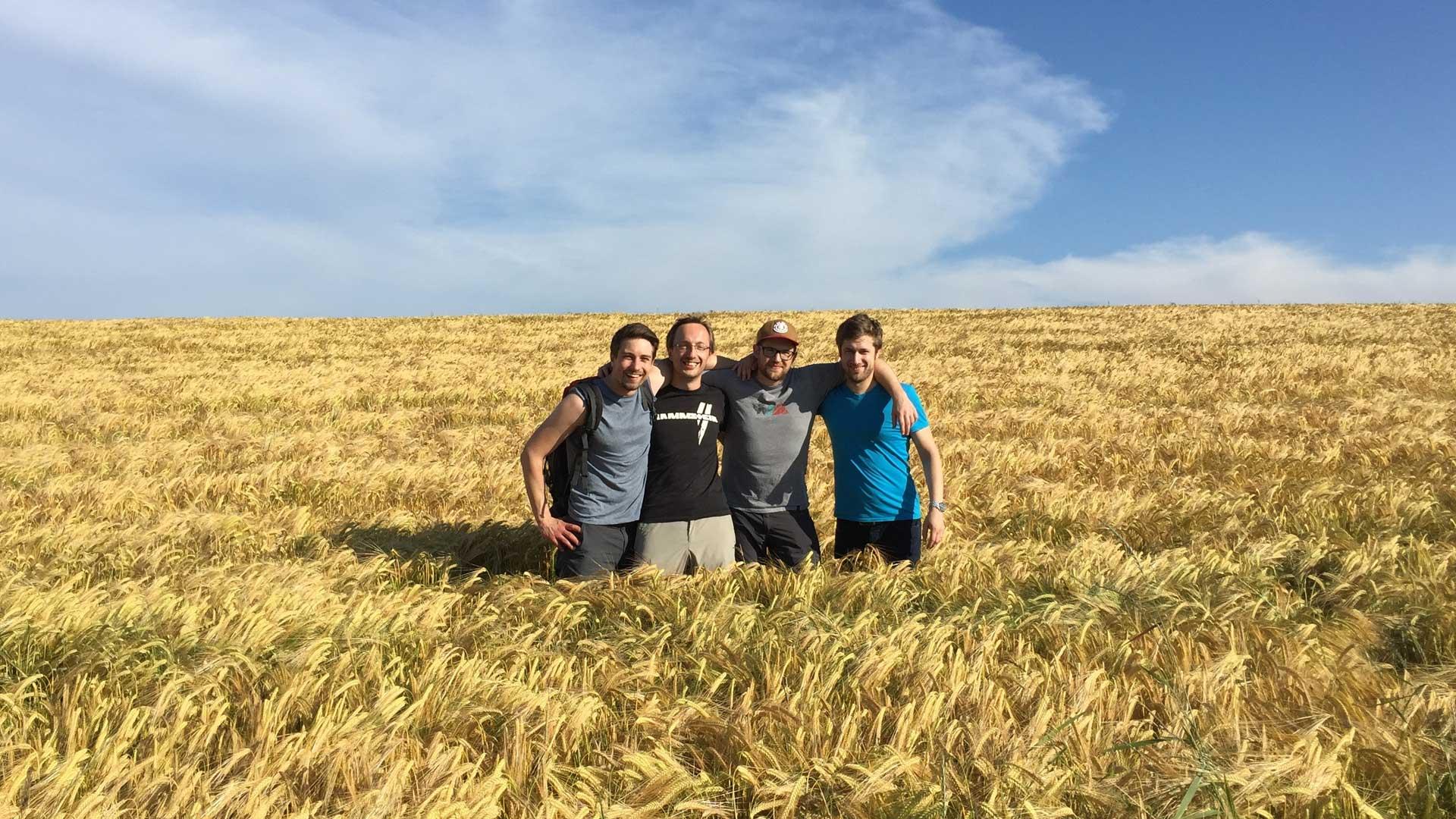 Les algorithmes de Green Spin, qui analysent des images satellite et exploitent les données météorologiques des quinze dernières années, ne sont pas seulement utiles aux agriculteurs : en limitant la pollution des sols, ils sont aussi bons pour la planète