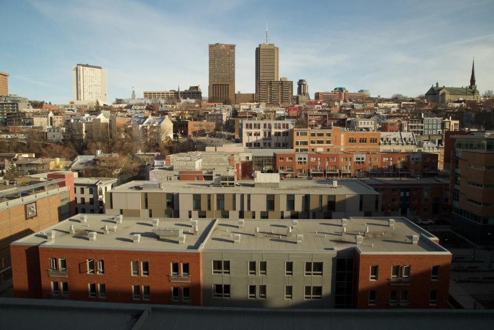 Québec est ainsi la troisième ville nord-Américaine à accueillir OVH – Une conférence de presse a été organisée le 16 avril dernier pour inaugurer les nouveaux bureaux