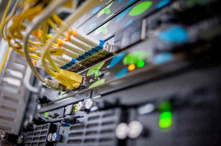 La technologie anti-DDoS permet à OVH de garantir une protection optimale à ses clients