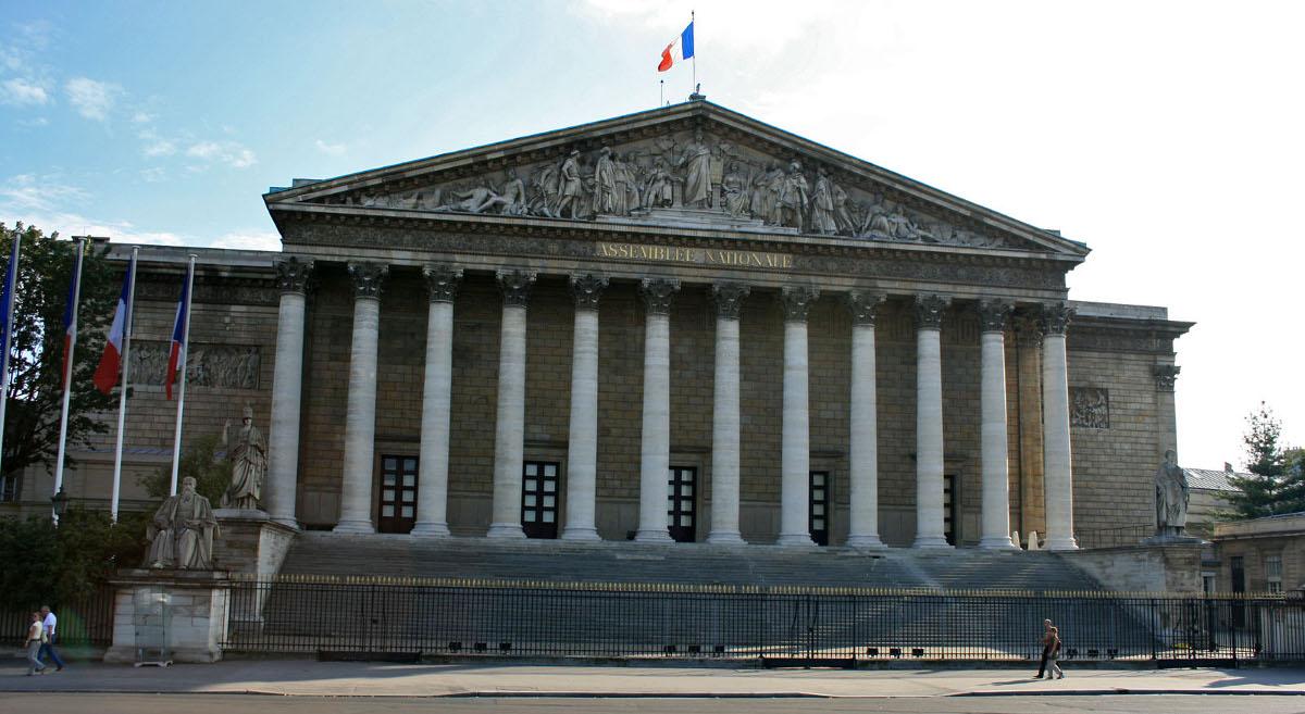 Les hébergeurs français entendus par le gouvernement