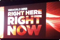 VMworld : le Cloud d'OVH doublement récompensé.