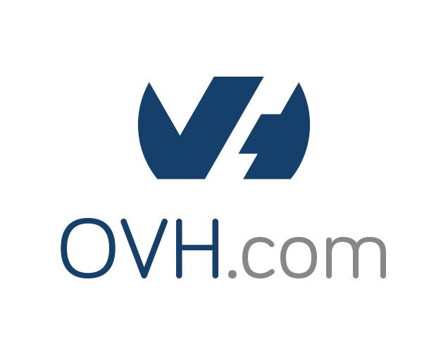 logo d'OVH