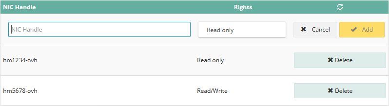 cloud access for read only xero how to
