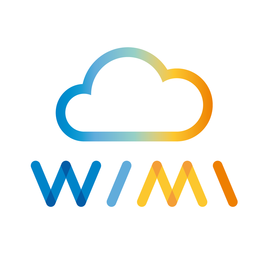 Wimi is a collaborative platform launched in 2012