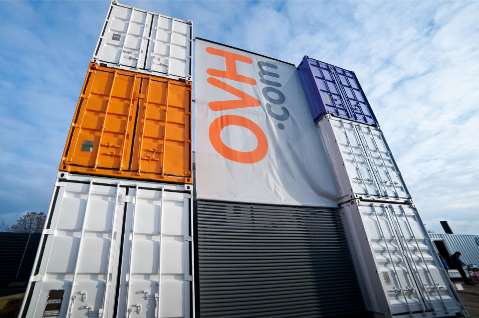 OVH News - OVH.com Expands its Eastern France Facilities